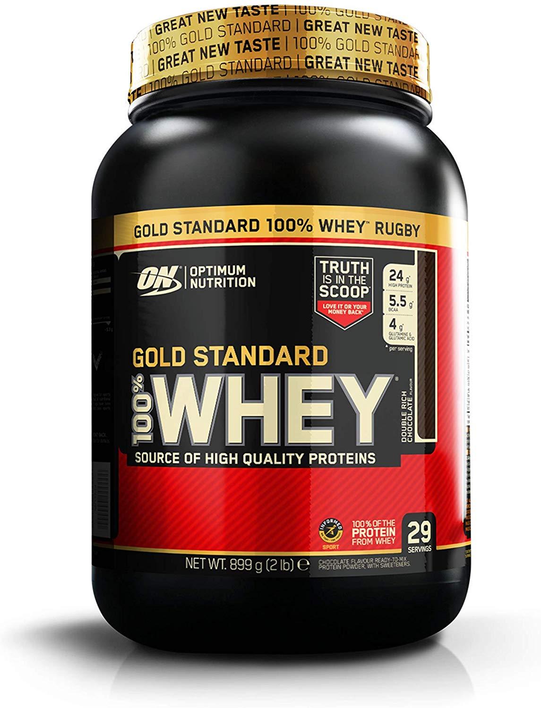Whey Protein – det vanligaste proteinet