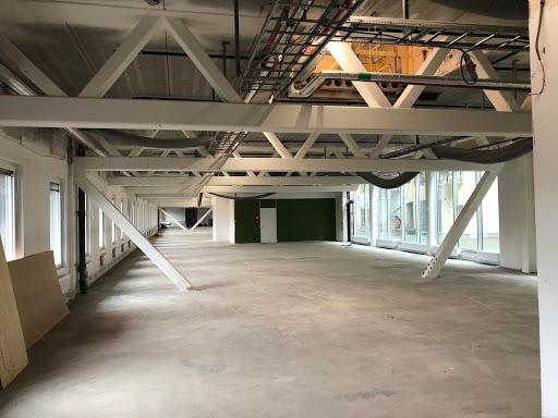 Renovera kontor i Stockholm